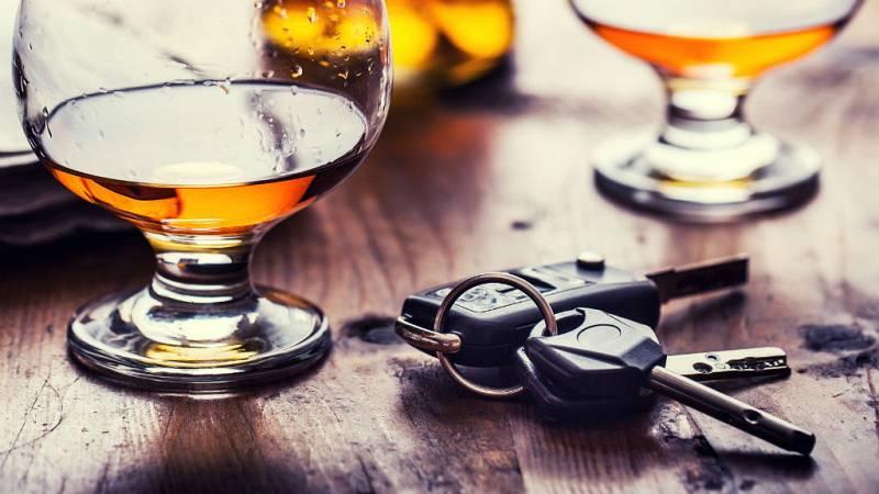Boletines RNE - La mitad de los accidentes de tráfico se producen bajo los efectos de las drogas o el alcohol - escuchar ahora
