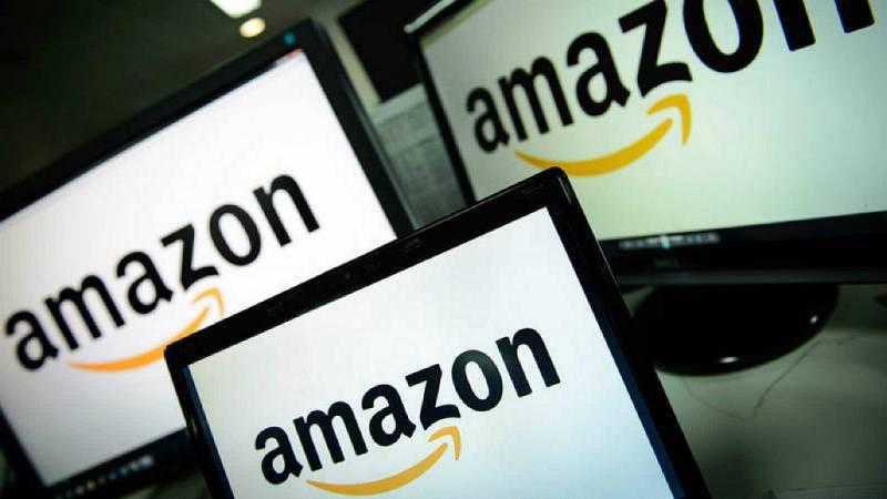 14 horas - Bruselas investiga si Amazon abusa de los datos que obtiene de otros vendedores en su plataforma - Escuchar ahora