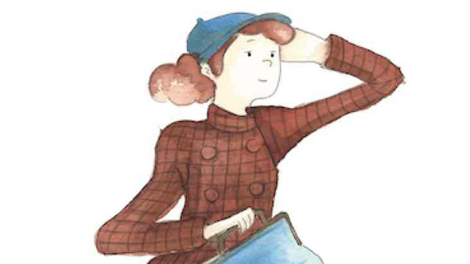 """Viñetas y bocadillos - Correia & Mazorriaga """"Nellie Bly"""" - 17/07/19 - escuchar ahora"""