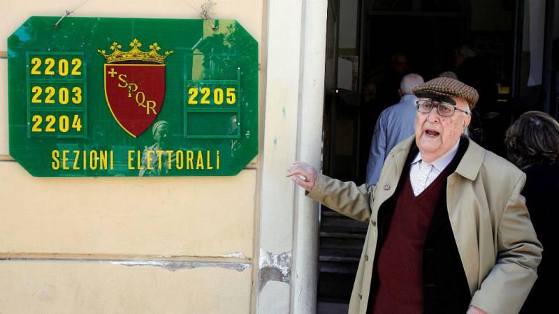 14 horas - El comisario Montalbano se queda huérfano tras la muerte de su creador - Escuchar ahora