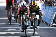 Tablero deportivo - Tour de Francia 2019 | Etapa 11: Caleb Ewan gana al sprint antes de la alta montaña
