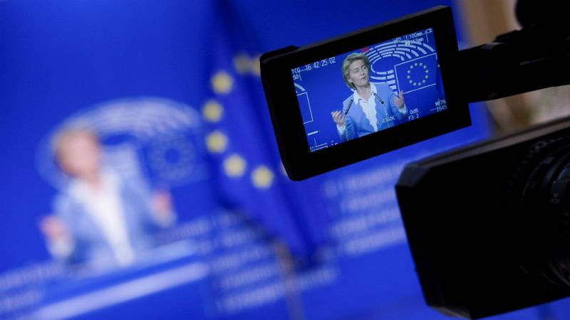 Cinco Continentes - Los retos medioambientales de la Unión Europea - Escuchar ahora