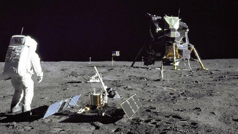 Las mañanas de RNE con Íñigo Alfonso - Los proyectos para seguir conquistando la Luna  - Escuchar ahora