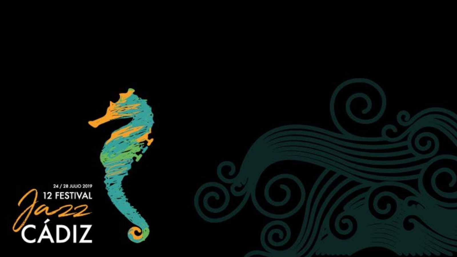 Discópolis Jazz 10.630 - Festival de jazz de Cádiz - 20/07/19 - escuchar ahora