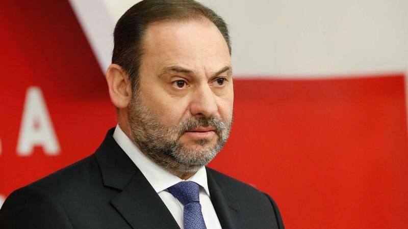 14 horas - PSOE asegura que Iglesias pidió una vicepresidencia y dos ministerios - escuchar ahora