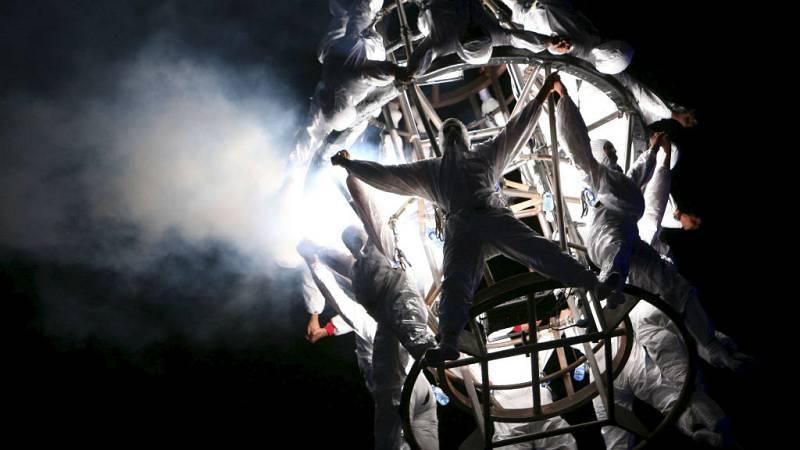 24 horas - 35 años de teatro en Ribadavia - Escuchar ahora