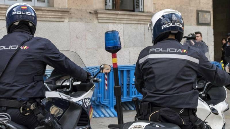 14 horas - La policiía realizará controles a conductores con síntomas de consumo de drogas - Escuchar ahora