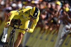 Tablero deportivo: Tour de Francia 2019 | Etapa 13: Julian Allaphilippe vuela de amarillo y gana en Pau