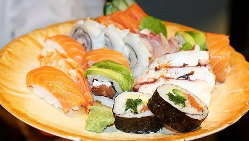 Alimento y salud - Cordero y Sushi - 21/07/19 - Escuchar ahora