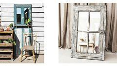 Espacio en blanco - El espejo, la puerta al otro lado - 21/07/19