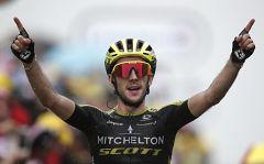 Tablero deportivo - Tour de Francia 2019: Etapa 15 | S.Yates gana en Prat D'Albis, Landa y Pinot recortan casi 1 minuto al resto de favoritos