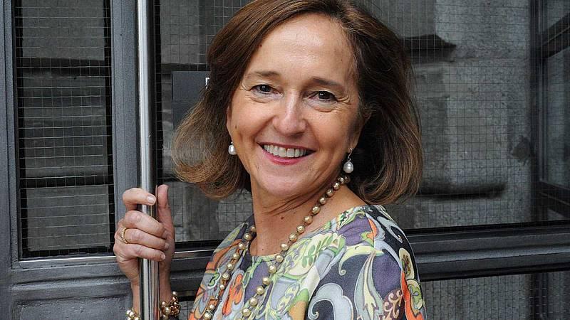 Un idioma sin fronteras - Palabras en la Biblioteca Nacional: Ana Santos - 20/07/19 - escuchar ahora