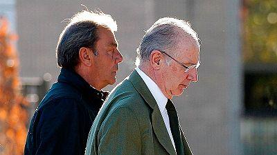 Boletines RNE - La Fiscalía eleva la petición de condena para Rato y tres acusados más - Escuchar ahora