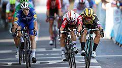 Tablero deportivo - Tour de Francia 2019 | Etapa 16: Segunda victoria de Caleb Ewan en su debut en la ronda gala