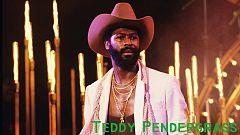 "Prox.Parada - Teddy Pendergrass + Keb' Mo' & Bobby ""Blue"" Bland"