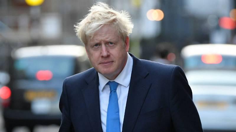 Las mañanas de RNE con Íñigo Alfonso - El Reino Unido se prepara para cambiar de primer ministro - Escuchar ahora