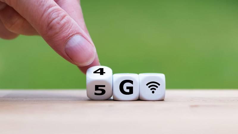 Todo Noticias - Mañana - Baleares y Cáceres, las primeras en contar con redes 5G - Escuchar ahora
