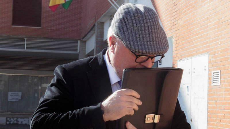 14 Horas - Villarejo: el caso que no cesa - Escuchar ahora