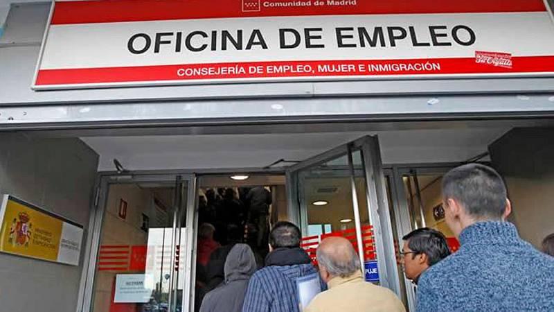 14 Horas - ¿Qué son las políticas activas de empleo que reclama Unidas Podemos? - Escuchar Ahora