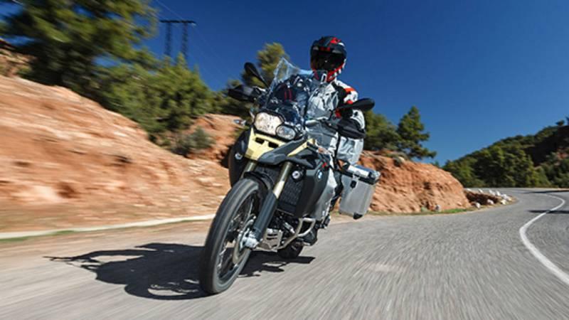 Plan especial de vigilancia de la DGT para frenar los accidentes de moto - Escuchar ahora