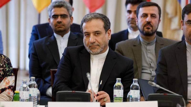 24 horas fin de semana - 20 horas - Irán insiste en vender su crudo y acusa a EEUU y Londres de violar el pacto - Escuchar ahora