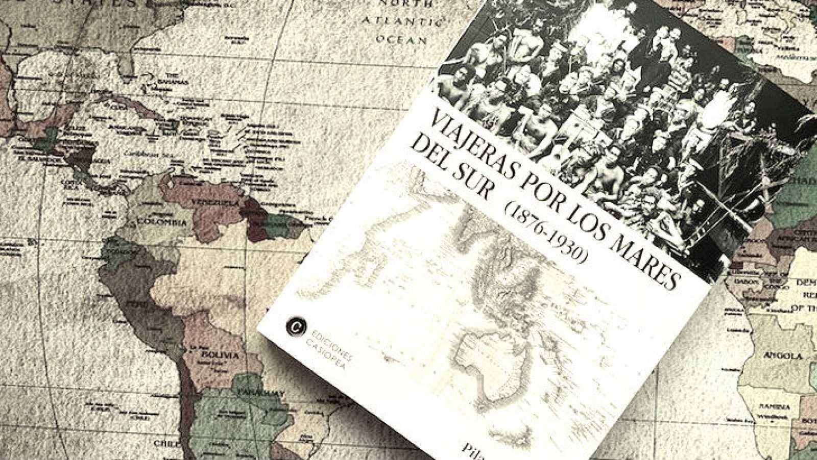 Tolerancia Cero - Viajeras por los mares del Sur y destinos 'dark' - 15/08/19 - escuchar ahora