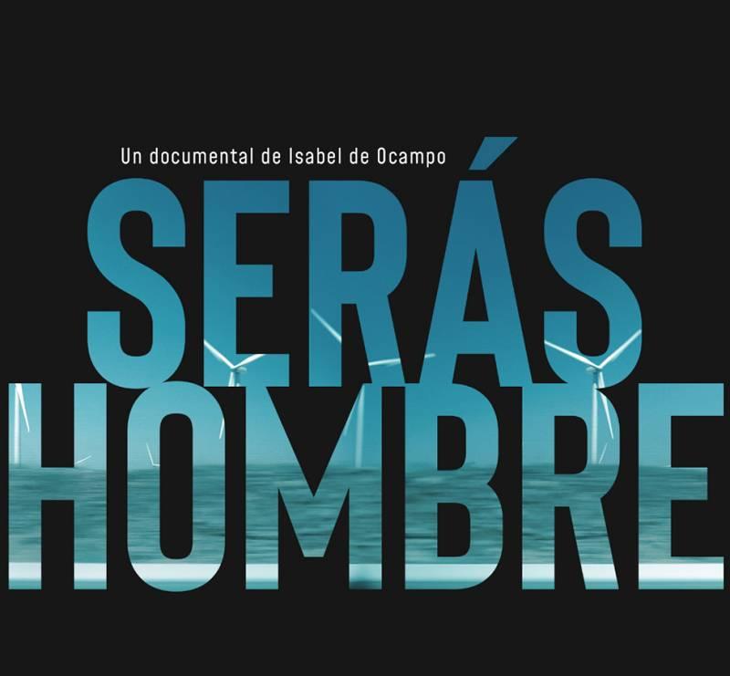 Àrea de Servei - 'Serás hombre' amb Isabel de Ocampo