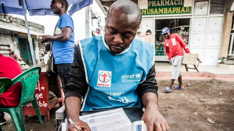 Las mañanas de RNE con Íñigo Alfonso - El ébola en el Congo: una epidemia impredecible - Escuchar ahora