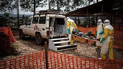 Cinco continentes - Ébola: un año matando en R.D. Congo - 01/08/19 - Escuchar ahora