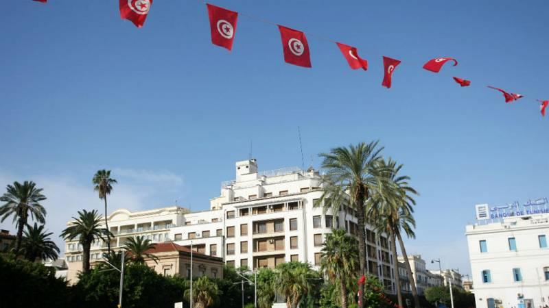 Cinco Continentes - Túnez, camino a las elecciones presidenciales - Escuchar ahora
