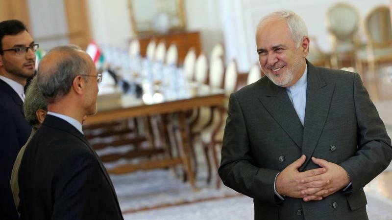 Irán dispuesto a dar un paso más para desvincularse del acuerdo nuclear - Escuchar ahora
