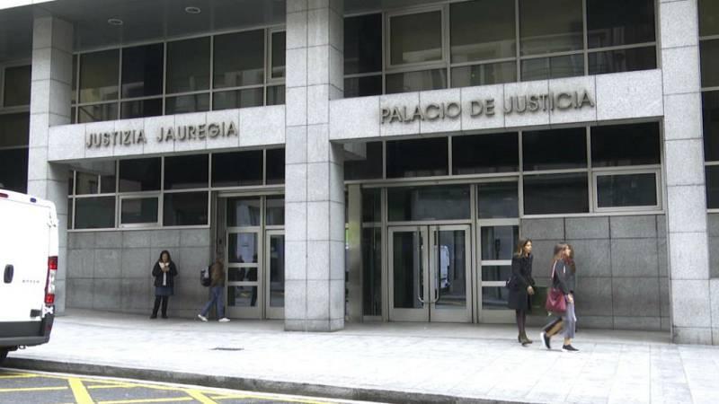 14 horas fin de semana - Los autores de la presunta agresión sexual en Bilbao a disposición del juez - Escuchar ahora