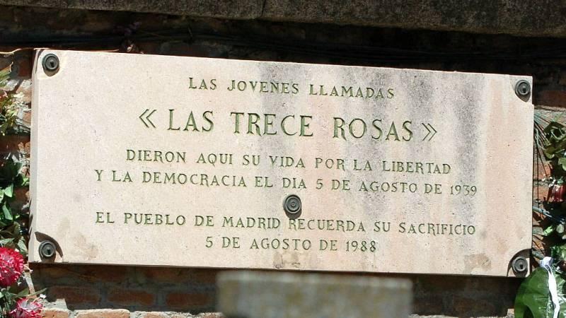14 horas - 80 años del fusilamiento de las '13 Rosas' - Escuchar ahora