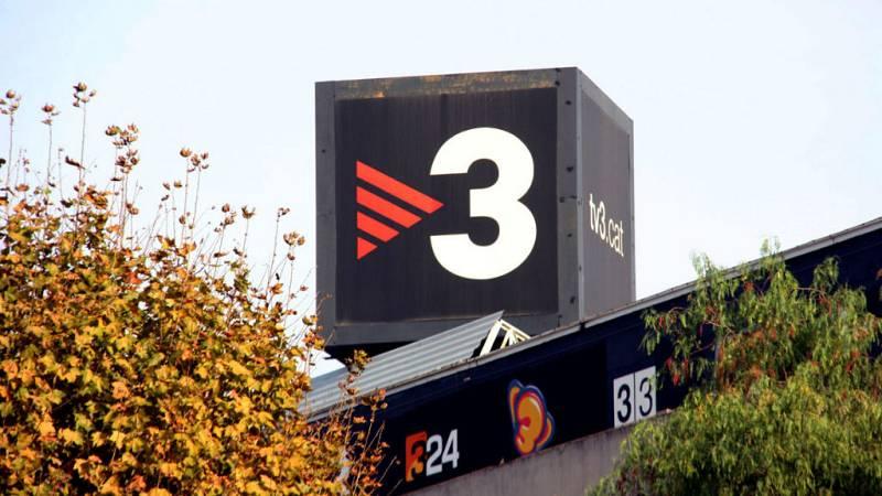 Boletines RNE - Citado a declarar como investigado un ex alto cargo de TV3 - Escuchar ahora