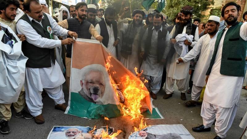 Cinco continentes - ¿Qué pretende Modi en Cachemira? - 06/08/19 - Escuchar ahora