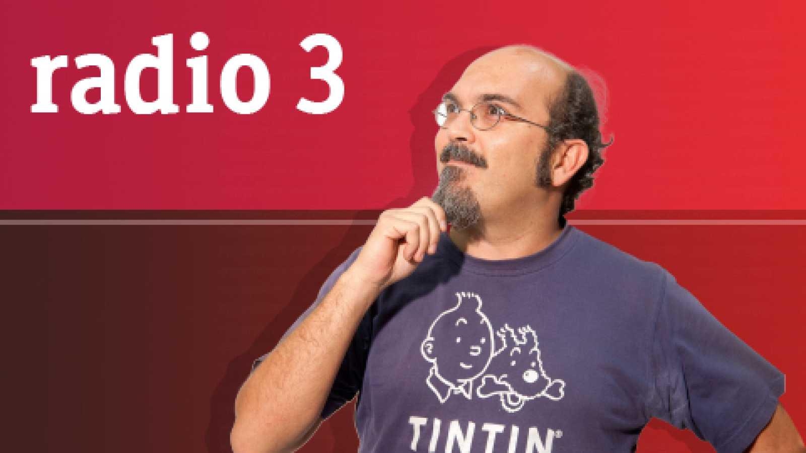 La libélula - Revista Litoral #267 El Automóvil III - 16/08/19 - escuchar ahora