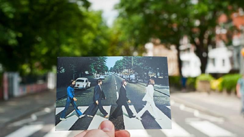 Las mañanas de RNE con Íñigo Alfonso - 50 años de Abbey Road - Escuchar ahora