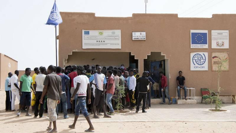 Cinco continentes - Níger, el cruce de caminos - 08/08/19 - Escuchar ahora