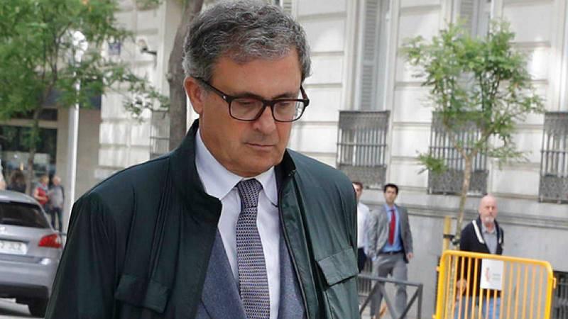 14 horas - La familia Pujol pudo llegar a ocultar hasta 9 millones de euros en Panamá - escuchar ahora