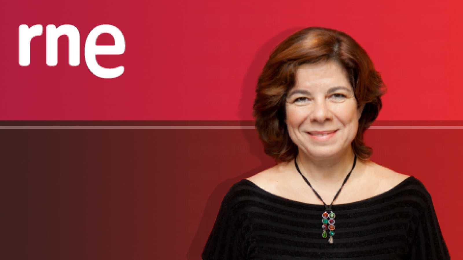 He venido aquí a hablar de lo mío - Laura Pacheco y Julia Varela - 10/08/19 - escuchar ahora