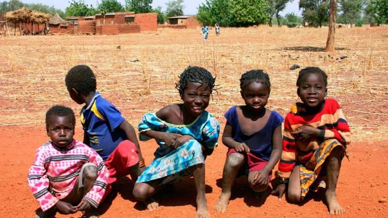 14 horas fin de semana - Unicef calcula que en 2030 en África habrá 115 millones de niños fantasma - Escuchar ahora