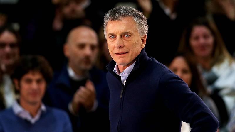"""14 horas fin de semana - Gobierno argentino promete las primarias """"más transparentes de la historia"""" - Escuchar ahora"""