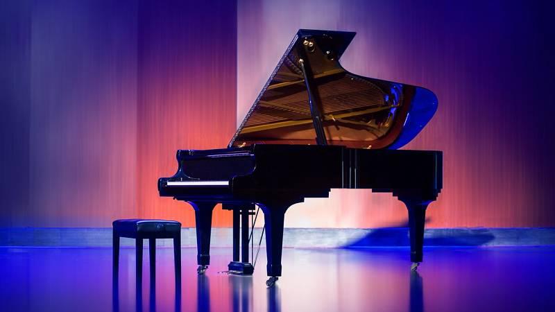 Gran repertorio - BRAHMS: Concierto para piano n°1 - 11/08/19 - escuchar ahora