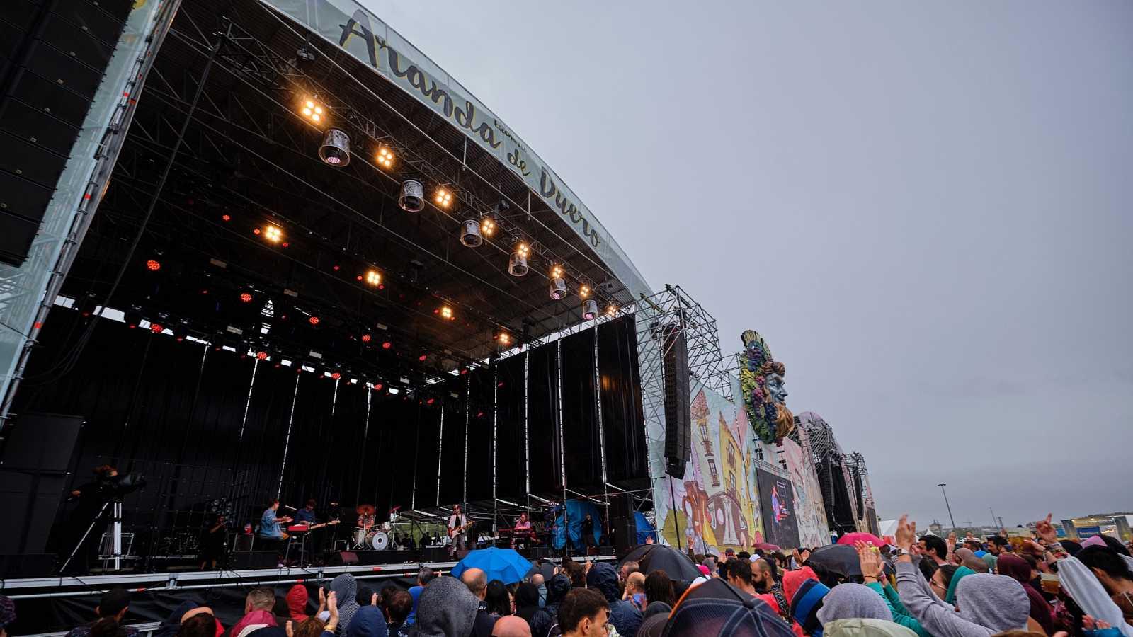 Festivales - Sonorama 2019: Morgan - 09/08/19 - Escuchar ahora