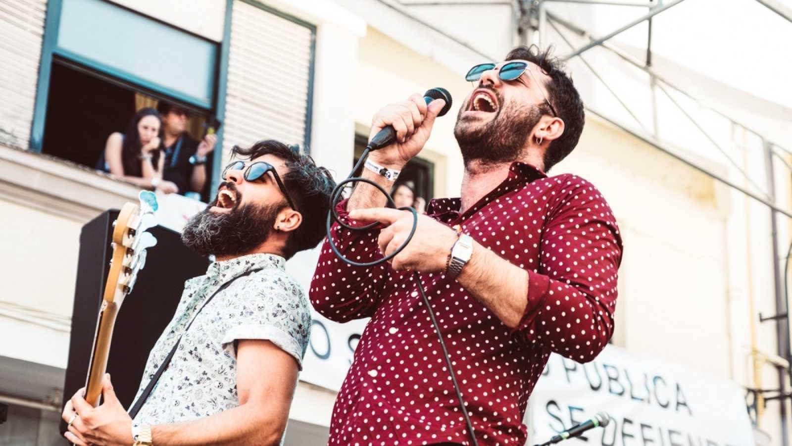 Festivales - Sonorama 2019: Viva Suecia - 10/08/2019 - Escuchar ahora