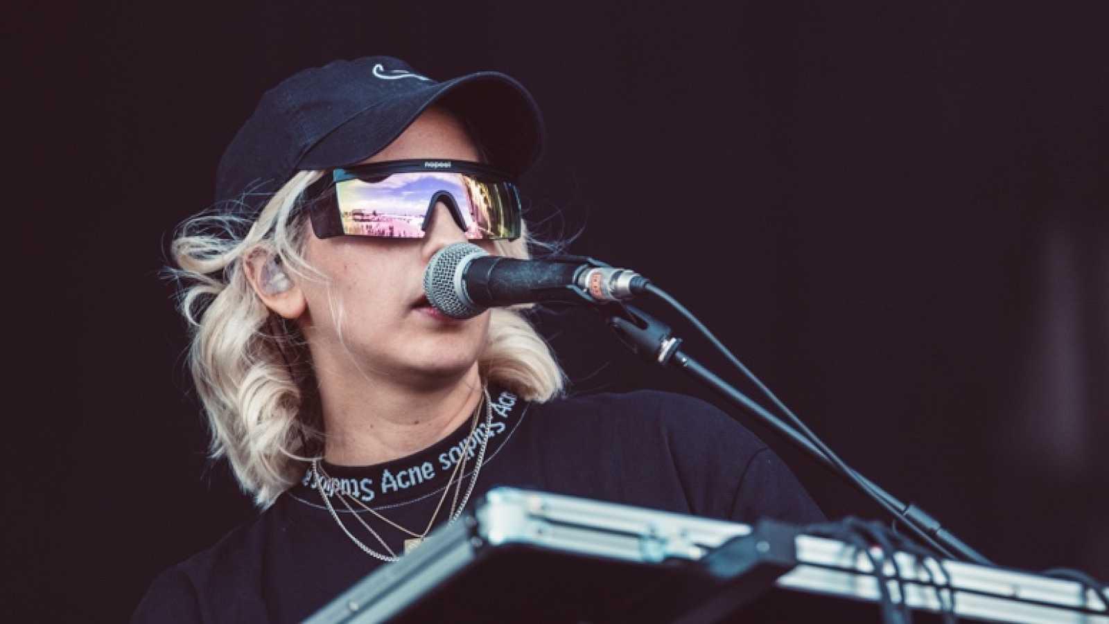 Festivales - Sonorama 2019: Soledad Vélez - 10/08/19 - Escuchar ahora