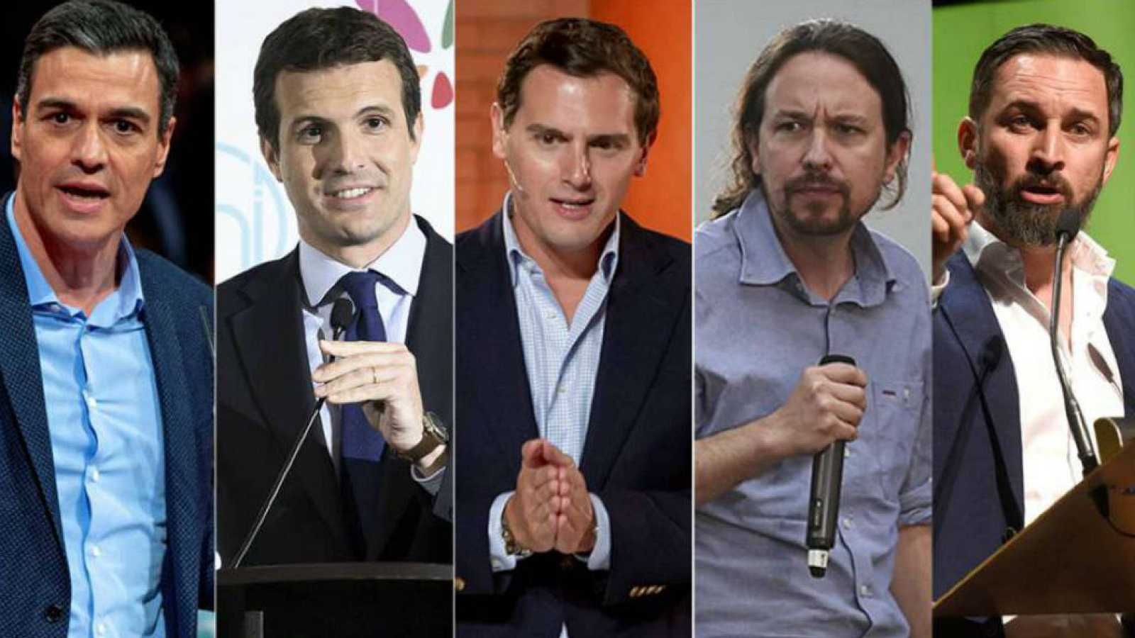 Todo Noticias - Mañana - Un gobierno de coalición, ¿es imposible en España? - Escuchar ahora