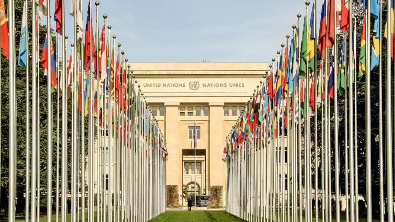 14 horas - Se cumplen 70 años del Convenio de Ginebra - Escuchar ahora