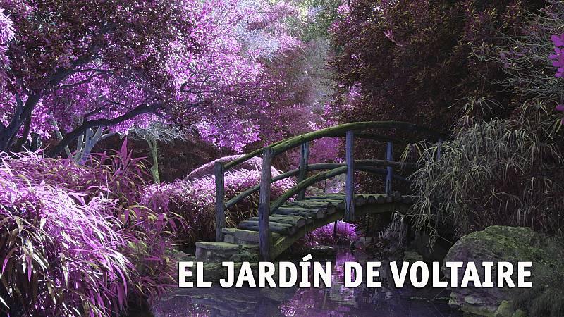 El jardín de Voltaire - El arte del marear - 13/08/19 - escuchar ahora