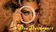 Prox.Parada - N'Dea Davenport & D'Angelo + Fugees + Fugees - 19/08/19